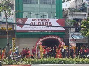 Địa ốc Alibaba khai trương văn phòng trái phép tại TP Biên Hòa