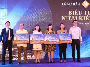 TMS Hotel Quy Nhon Beach tiên phong tạo cơn sốt BĐS Quy Nhơn 2019